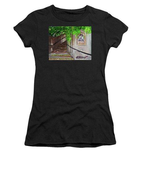 La Villita Women's T-Shirt