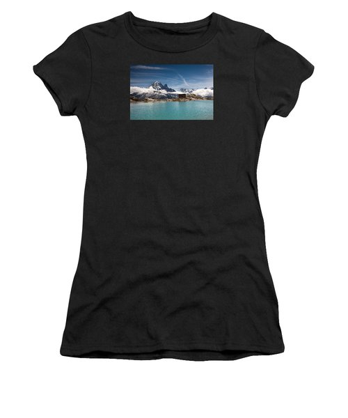 Lac Blanc Women's T-Shirt