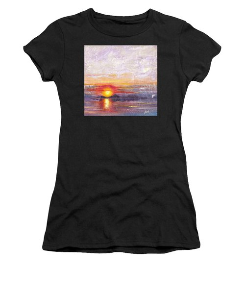 Lacy Women's T-Shirt