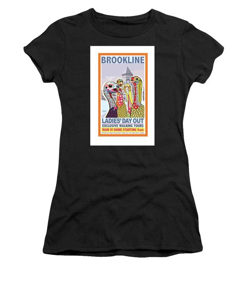 Ladies' Day Out Women's T-Shirt