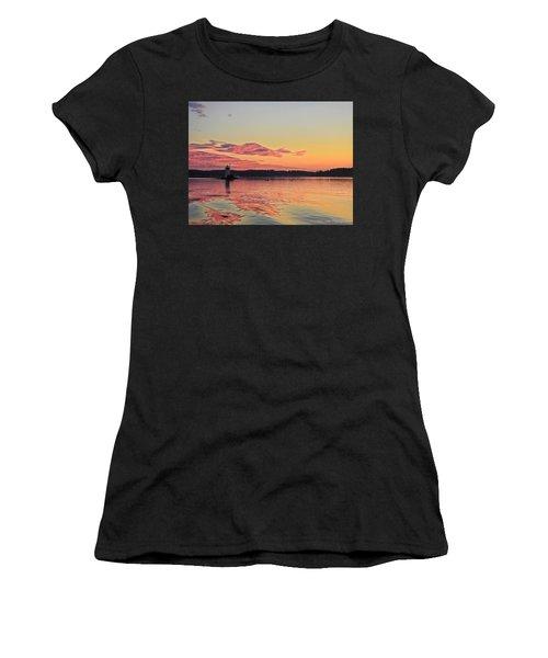 Ladies Delight Women's T-Shirt