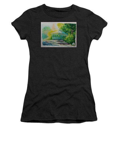 Ladies Pavilion, Cpnyc Women's T-Shirt