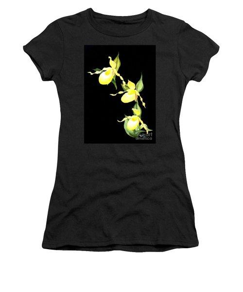 Ladies Trio Women's T-Shirt