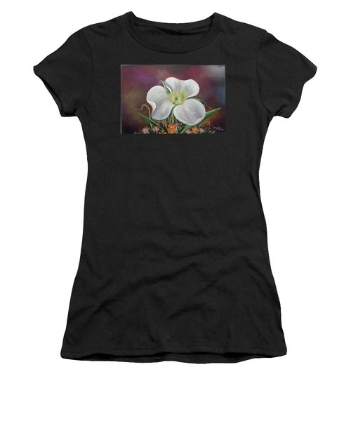 Lady Moon Women's T-Shirt