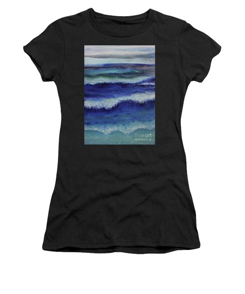 Laguna Women's T-Shirt