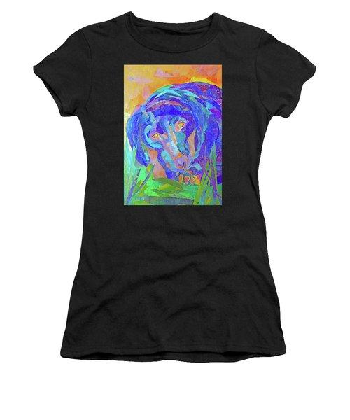Laila The Lab Women's T-Shirt