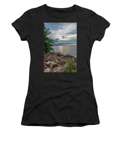 Lake Erie Serenade Women's T-Shirt