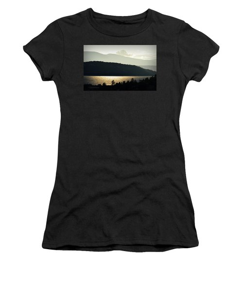 Lake Glimmer Women's T-Shirt