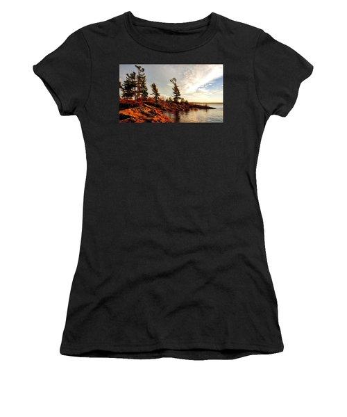 Lakeshore Women's T-Shirt