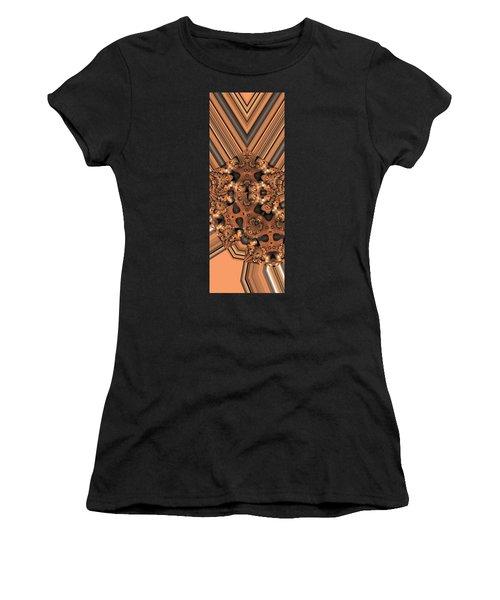 Lamp Light 3 Women's T-Shirt (Athletic Fit)