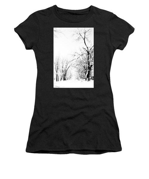 Landscape Taos Nm J10v Women's T-Shirt