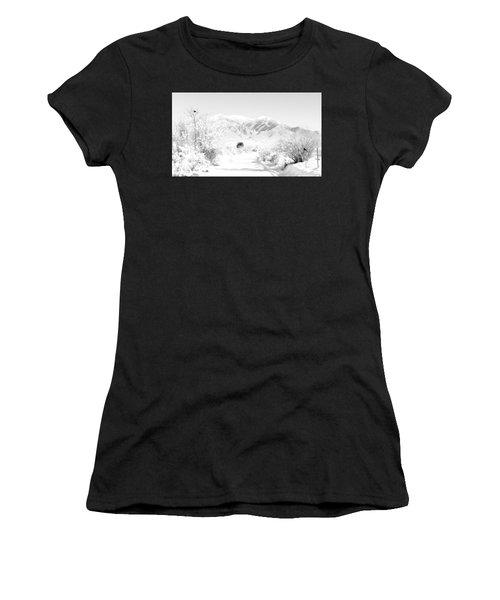 Landscape Taos Nm J20a Women's T-Shirt