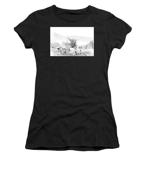 Landscape Taos Nm J20h Women's T-Shirt