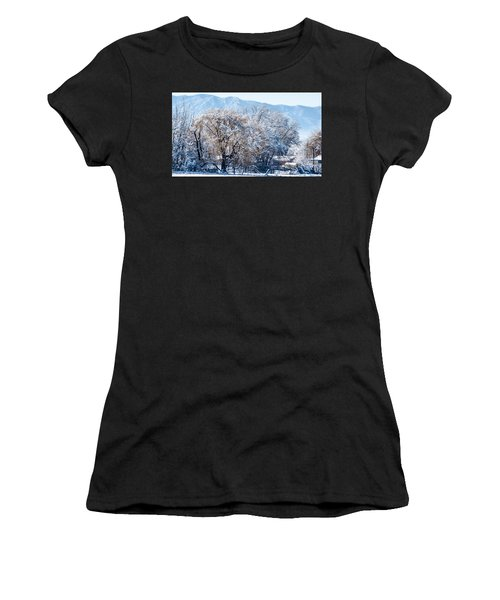 Landscape Taos Nm J20t Women's T-Shirt