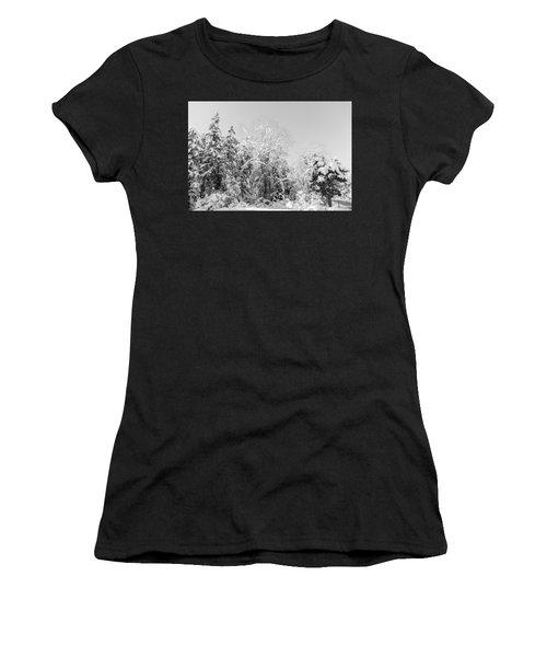 Landscape Taos Nm J30c Women's T-Shirt