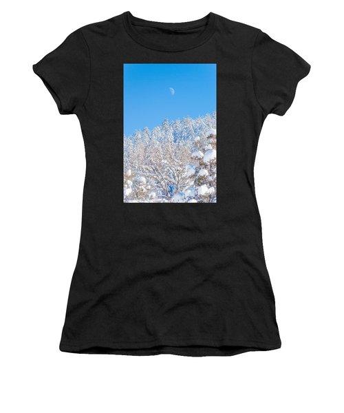 Landscape Taos Nm J30f Women's T-Shirt