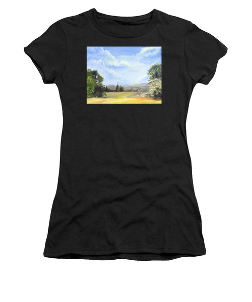 Lapoint Utah Women's T-Shirt