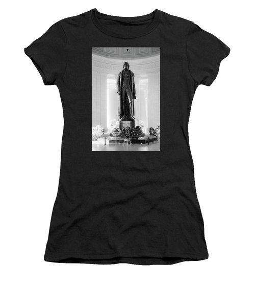 Larger Than Life  Women's T-Shirt