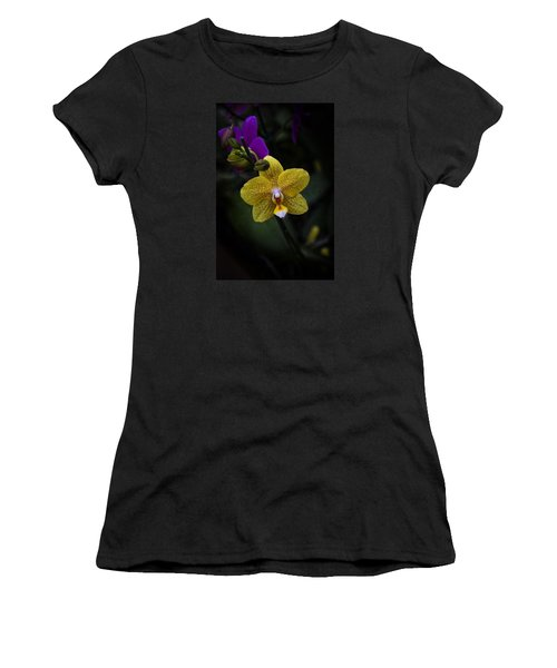 Last Dance Women's T-Shirt (Athletic Fit)