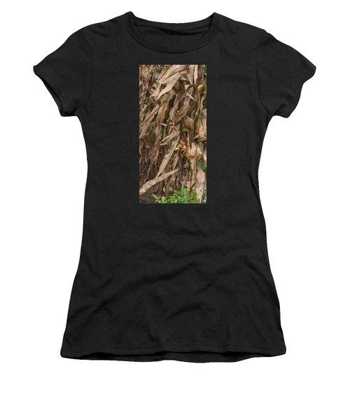 Last Ear Standing Women's T-Shirt (Athletic Fit)