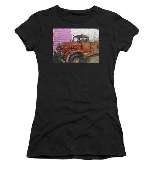 Last Parade Women's T-Shirt