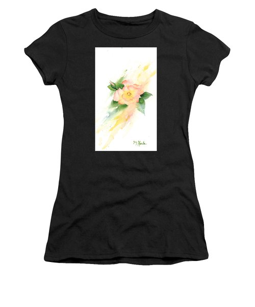 Last Rose Of Summer Women's T-Shirt