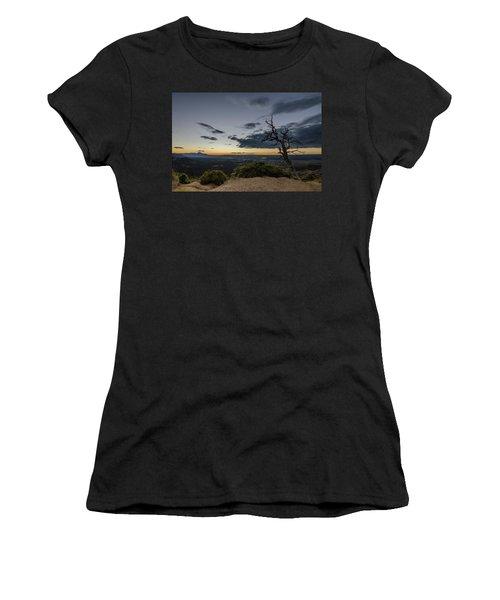 Last Tree Standing Women's T-Shirt