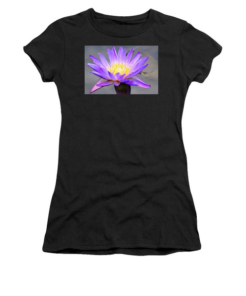 Lavender Women's T-Shirt