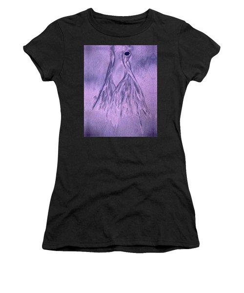 Lavender Sand Dancers Women's T-Shirt