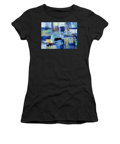 Layers Of Color Women's T-Shirt