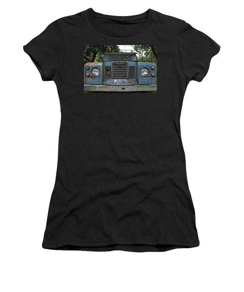 Lazaro Women's T-Shirt