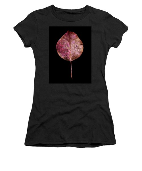 Leaf 20 Women's T-Shirt