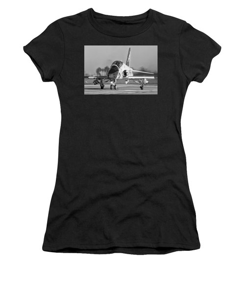 Learning To Move Mud Women's T-Shirt