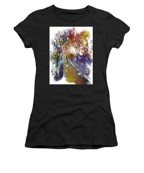 Leaving Alone II Women's T-Shirt