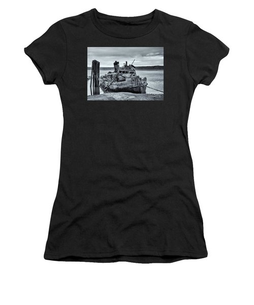 Left To Rot Women's T-Shirt