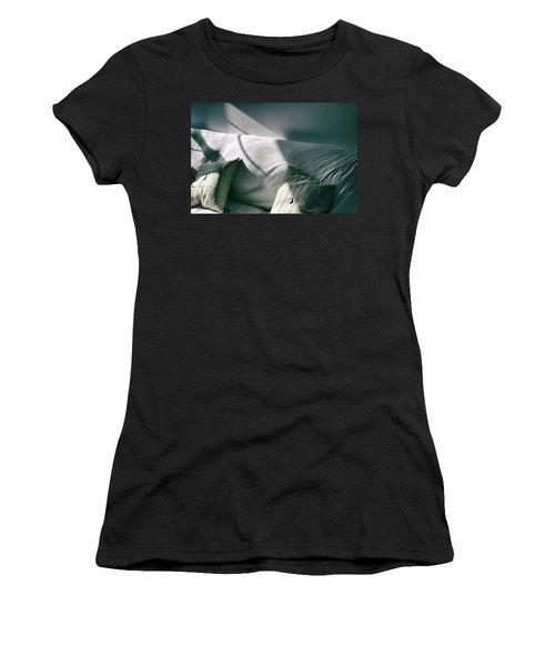 Leftover Light Women's T-Shirt