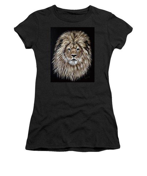 Leonardo Women's T-Shirt (Athletic Fit)
