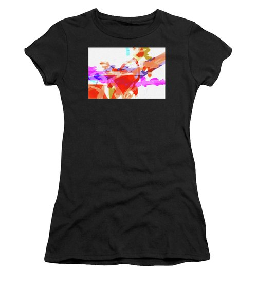 Less Form Women's T-Shirt (Athletic Fit)