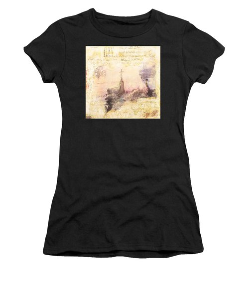 Let It Be Women's T-Shirt