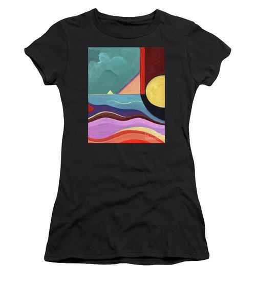 Let It Shine Women's T-Shirt