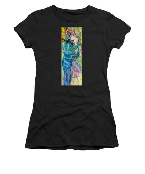 Let's Dance Women's T-Shirt