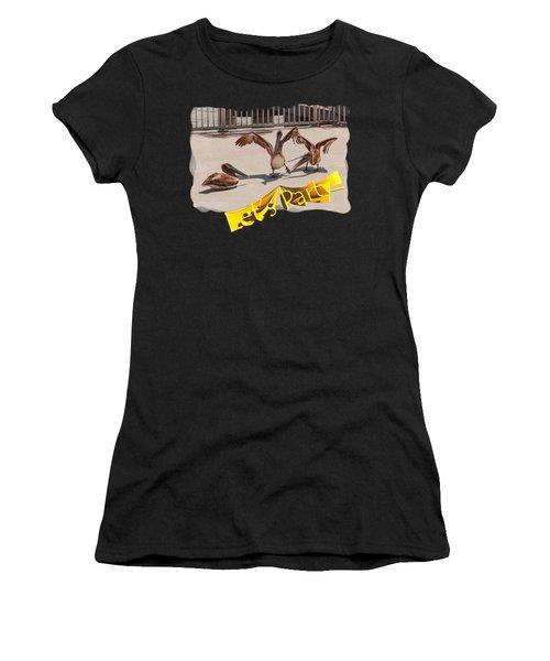 Let's Party Women's T-Shirt