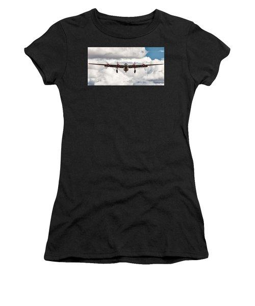 Liberating Experience Women's T-Shirt