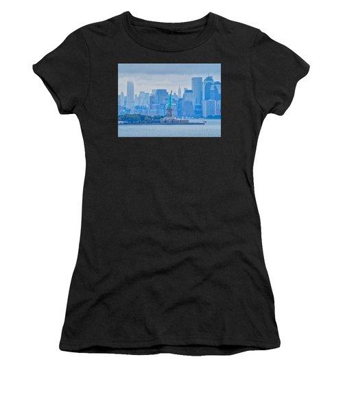 Liberty For All Women's T-Shirt