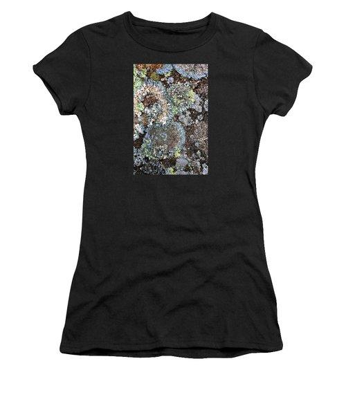 Lichens Women's T-Shirt