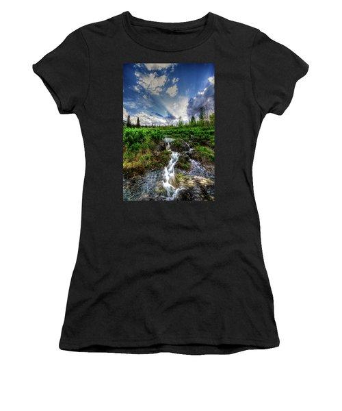 Life Giving Stream Women's T-Shirt