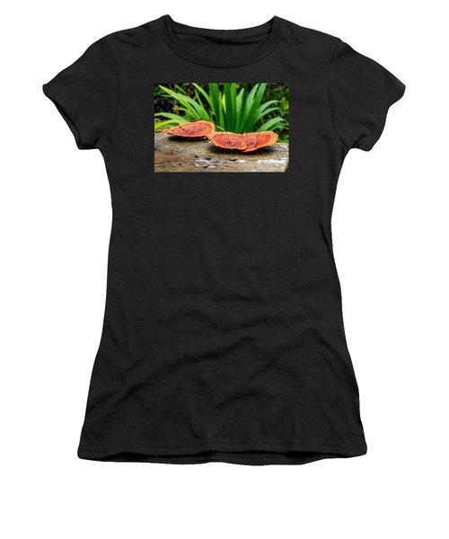 Life On A Log Women's T-Shirt