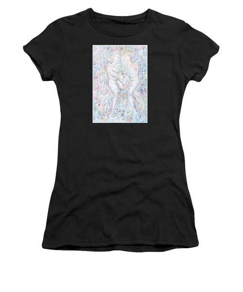 Life Series 1 Women's T-Shirt (Athletic Fit)