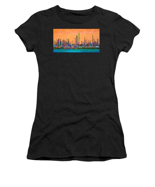 Lifeblood Spirit Spree Women's T-Shirt
