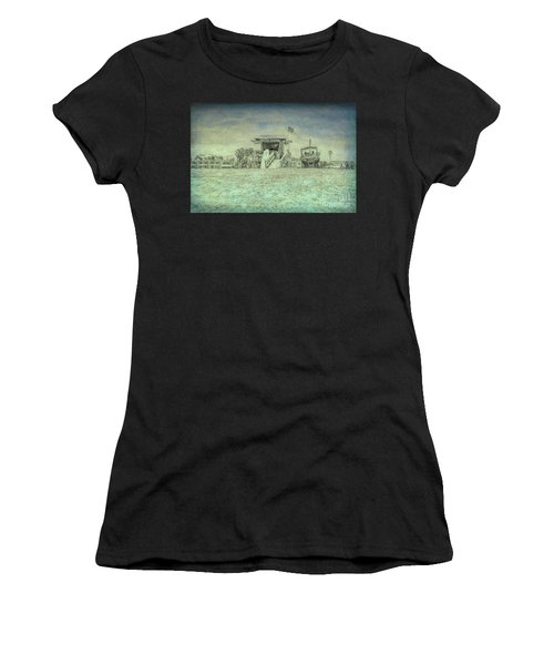 Lifeguard Tower 2 Women's T-Shirt